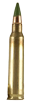 Full Metal Jacket Soft Core Pointed Bullet + Steel & Lead Penetrator