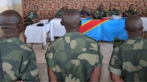 DR Congo officers