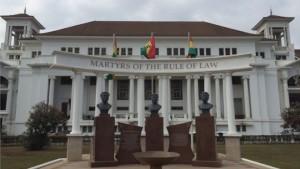 High Court In Ghana