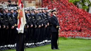 Navy Tribute