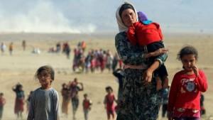 Yazidis