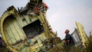 MH17 Flight