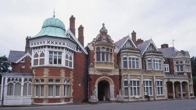 Cybersecurity Skills To Begin At Bletchley Park In 2018