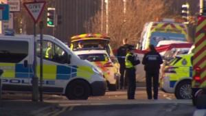 Police Vans Humberside