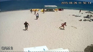Tunisia CCTV