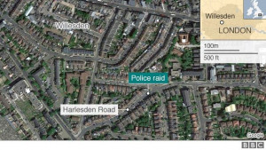 Willesden Raid