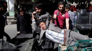 Kabul Bomb