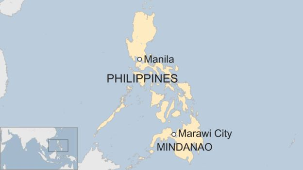 10 Soldiers Killed By Friendly Fire In The Philippines Armoured