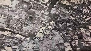 Destruction Of Mosque