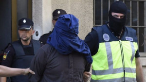 Arrests On Terror Charges