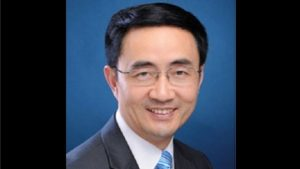Mr Yang