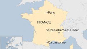 Varces France
