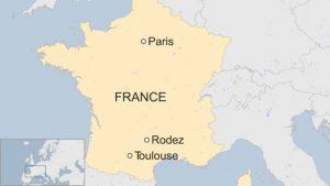 Rodez France
