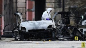 New IRA Bomb