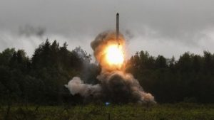 Russia Nuclear Treaty
