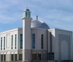 Mordon Mosque