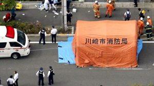 Japan Attack
