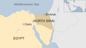 Egypt Border