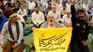 Anti US Iranians