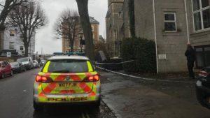 Bristol Arrest