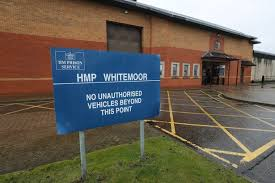 HMP Whitemoor