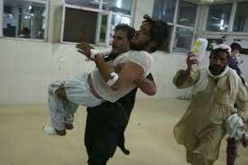 IS Prison Attack