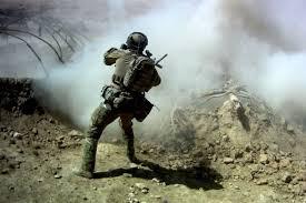 Australian Troops