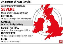 Uk Terror Threat