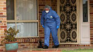 Brisbane Couple Terrorism